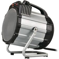 Optimus Optimus H7100 Heater Fan Portable Utility Thermostat HEOP7100 Heater NEW
