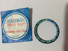86029901 GENUINE ORIGINAL DIAL RING / CHAPTER RING SEIKO 6119-6050, 6119-6053