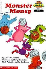 Monster Money (Hello Reader! Math Level 1)