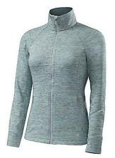 Specialized Shasta Track Jacket Turquoise/Heather Women's M NEW
