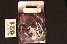 Games Workshop elfos oscuros arma de mano Elf Dreadlord adicional de Metal Nuevo En Caja Nuevo Fuera de imprenta