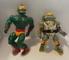 Turtel & Mer Man Motu Figur | He Man | Masters Of The Universe