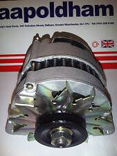 1.5 1.8 BMC DIESEL MARINE CANALBOAT BOAT BRAND NEW UPGRADE 55AMP ALTERNATOR