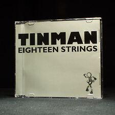 Tin man - Achtzehn Streicher - musik cd EP