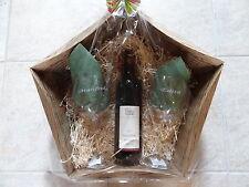 Geschenk Set2Rotwein Gläser mit kostenl.Gravur+1Flasche  Weihnachts - Geschenk