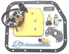 A500 42RE 44RE Upgraded BW Solenoid Filter Full Master Service Kit 1996-1997