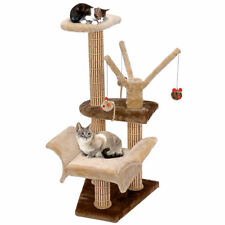 Cat-Life™ Lounger with Play Tree, Climbing Tower and Scratching Posts from Pe...