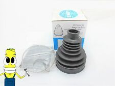 Front Inner CV Axle Boot Kit For Dodge Journey 2009 with 3.5L Engine Exc. AWD
