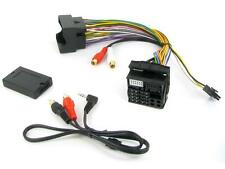 Connects2 CTVPGX011 Aux Input MP3 iPod iPhone Android Peugeot 407 2004 on