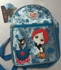 Ruby Gloom Backpack Small Size Rare Hard To Find