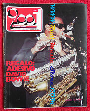 rivista CIAO 2001 47/1973 Rahsaan Roland Kirk B.B.King Neil Young Chicago No cd