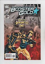 DC Comics! Booster Gold! Issue 42!