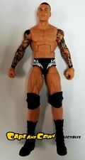"WWE All-Stars RANDY ORTON Loose 6"" Figure Toys R Us Exclusive Elite Mattel 2011"