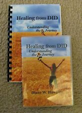 Healing from Dissociative Identity Disorder: MP3 and Manual 2012 Diane Hawkins