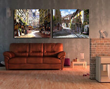 HD Canvas Print home decor wall art painting Picture-Landscape 2PC Unframed-