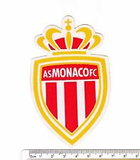 kiTki France AS Monaco FC soccer football iron-on embroidered patch emblem