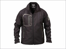 Apache Soft Shell Work - Water Repellent Jacket APSSHELL Special Offer Large