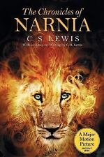 The Chronicles of Narnia (Complete 7-Book) in One Hardcover Book - First Edition