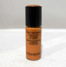 YVES SAINT LAURENT TEINT RADIANCE ENHANCING FLAWLESS FOUNDATION #12 -10ML NEW(T)