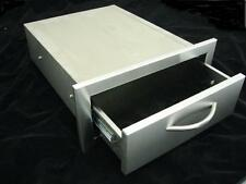 BBQ ISLAND 304 STAINLESS STEEL SINGLE DRAWER ALL S/S & SS HANDLE