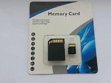 IT 16GB SD HC TF Memory Card mobile/cell phone, tablet, camera, gps, pda etc.