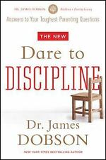 The New Dare to Discipline by James C. Dobson (2014, Paperback)