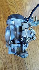 HARLEY Keihin CV CARBURETOR 27039-90A 40mm carb Big Twin EVO Twin Cam Softail