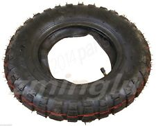 Kawasaki KV75 MT1 Monkey Bike Tire & Inner Tube Set 3.50 x 8