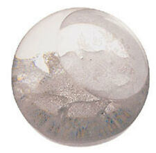 Celebration Silver - Paperweight by Caithness - U9367