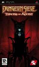 dungeon siege throne of agony psp