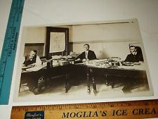 Rare Historical Original VTG Newspaper Censorship, Pretoria, South Africa Photo