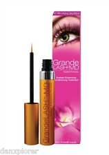 GRANDE LASH-MD EYELASH FORMULA GRANDELASH 2ml, 3 MONTH SUPPLY!!! SEALED,
