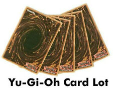 Yu-Gi-Oh Cards - 25 Different Commons - Mixed Card Lot - New