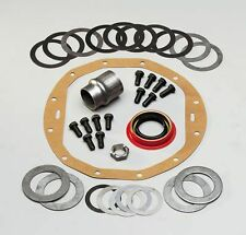 Ratech 115K Ring and Pinion Installation Kit For GM; 8.875 in