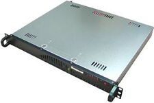 1U / 1HE Supermicro Server • AMD Opteron 165 Dual Core • 2GB RAM • 2 x 164GB HDD