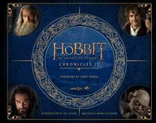The Hobbit: An Unexpected Journey Chronicles II - Creatures and Characters
