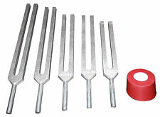 Therapeutic Tuning Forks for Brain Response - Sleep - Dreams - Creativity- Focus