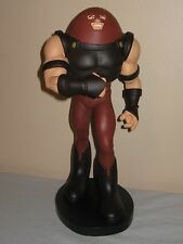 MARVEL X-MEN EVOLUTION JUGGERNAUT MAQUETTE STATUE HARD HERO LE 662/2500