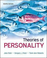 FAST SHIP - FEIST ROBERTS 8e Theories of Personality                         BL3