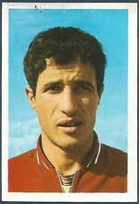 FKS 1970-MEXICO 70 WORLD CUP #164-MOROCCO-DRISS BAMOUS
