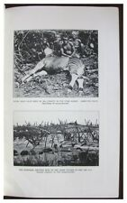 1915 Christy - ITURI RIVER - Pygmies - WILD GAME HUNTING - Volcanic Eruption - 9