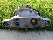 BMW E36 3.46  LSD POSI DIFFERENTIAL LIMITED 40% LOCK 325I  M3 BACKDRAFT COBRA