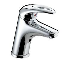Bristan Java Basin Mixer with Waste J BAS C