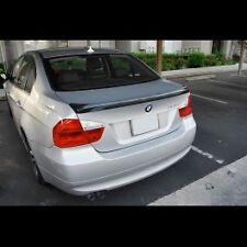 BMW Serie 3 E90 - Alettone Spoiler Baule Posteriore Tuning