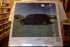 Kendrick Lamar Good Kid, m.A.A.d. City 2xLP sealed vinyl maad