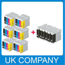 30 Ink Cartridge Replace for LC1000 MFC-235C MFC260C MFC440CN MFC680CN printer