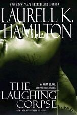 The Laughing Corpse (Anita Blake Vampire Hunter), Hamilton, Laurell K., New Book
