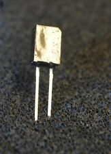 1 X (1 piece) BPW41N  PHOTODIODE, IR FILTERED (L3186)