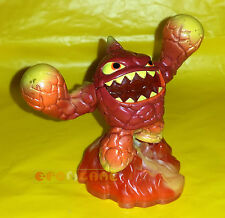 Skylanders Giants LIGHTCORE ERUPTOR - FUOCO - Ps3 X360 Wii Wii U 3Ds USATO