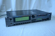 Roland XV-5080 128-Voice Synthesizer Module w/ 128mb Flashcard, 128mb simm